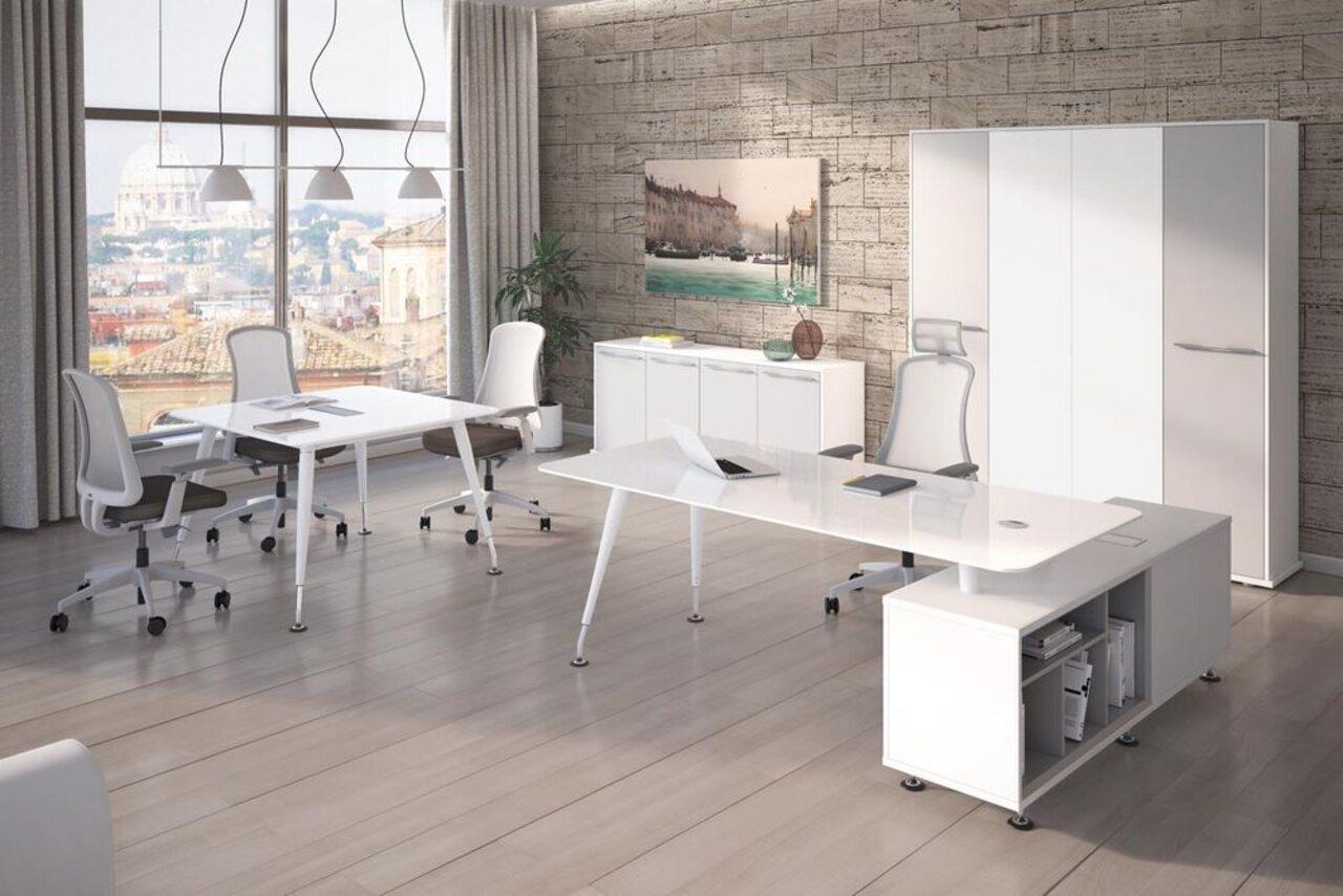 Стол для переговоров  EMPORIO - фото 4
