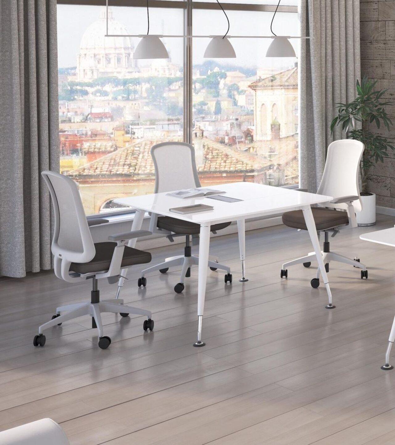 Стол для переговоров  EMPORIO - фото 3