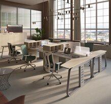 Мебель для персонала GENESIS OPERATIVE