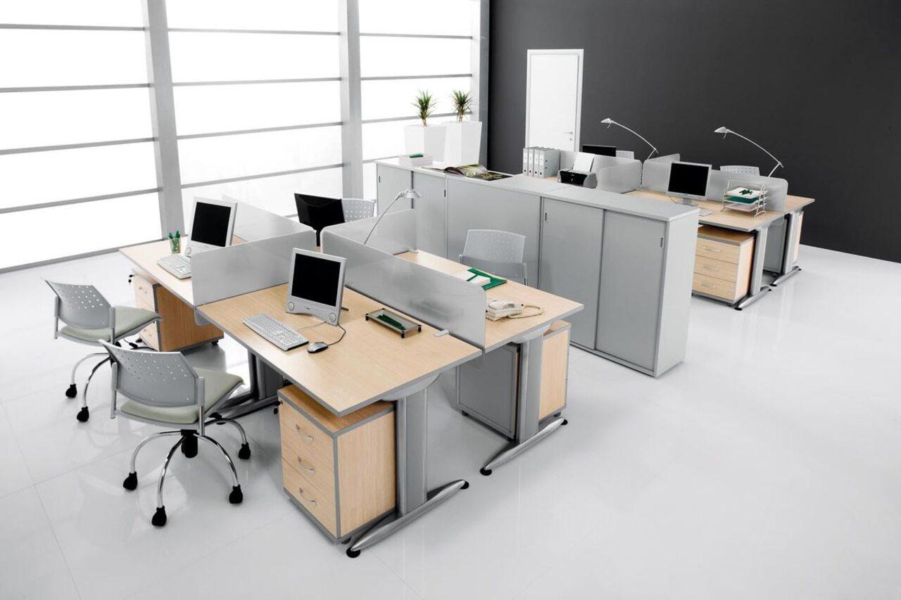 Мебель для персонала NEXT - фото 1