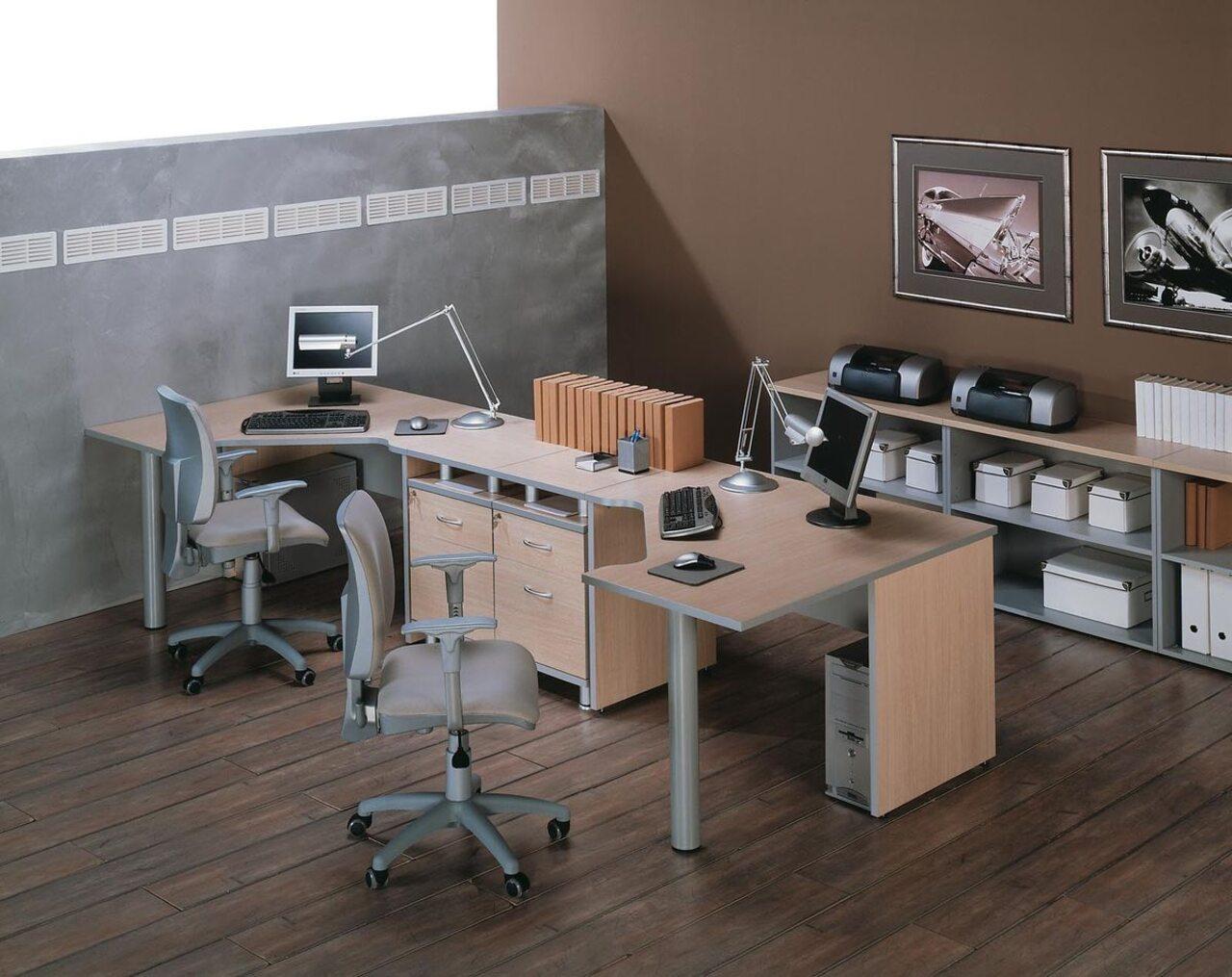 Мебель для персонала NEXT - фото 2