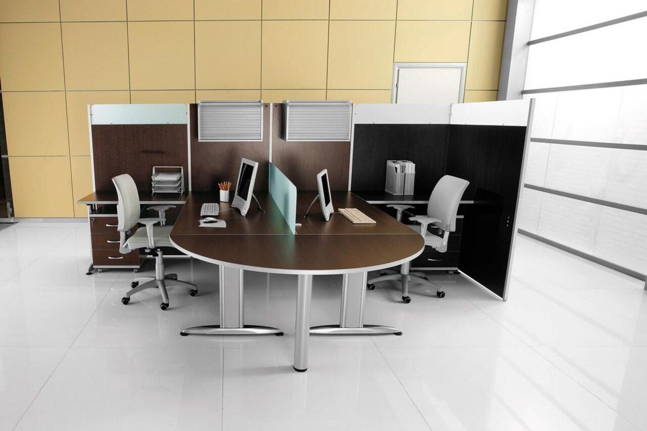 Мебель для персонала NEXT - фото 3
