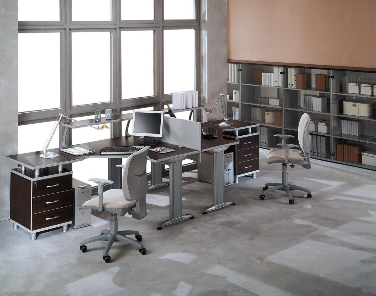 Мебель для персонала NEXT - фото 4