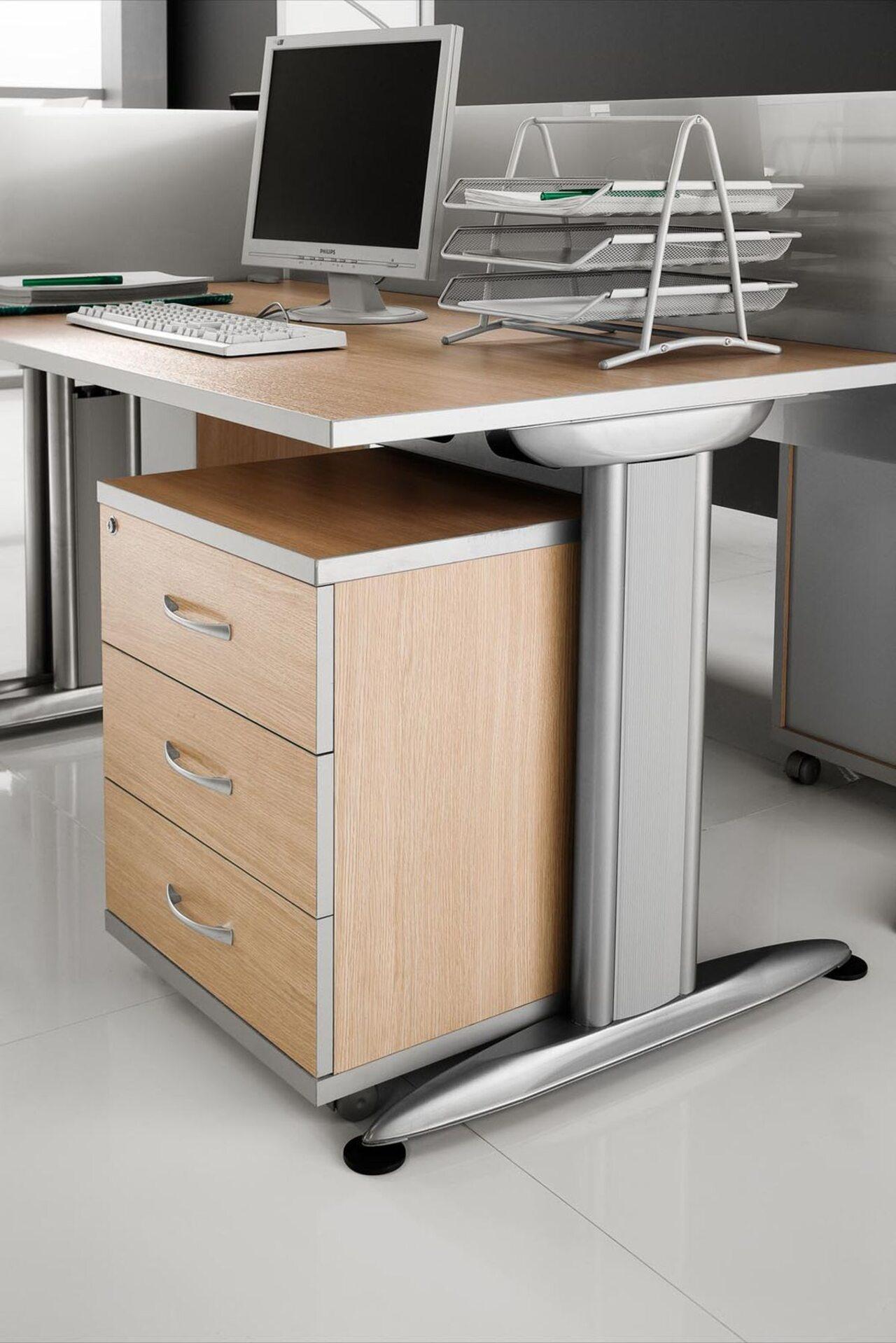 Мебель для персонала NEXT - фото 5
