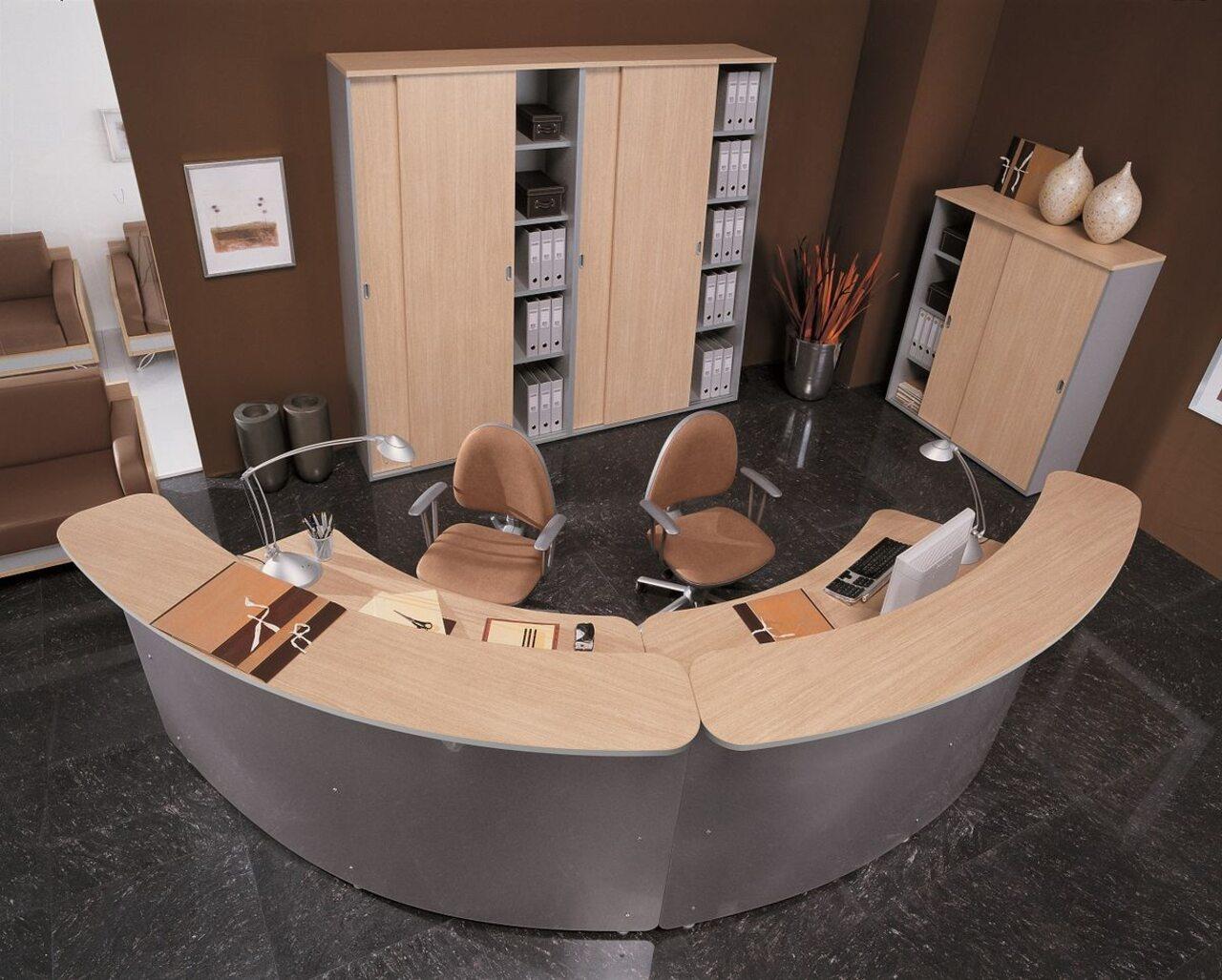 Мебель для приемной NEXT - фото 2