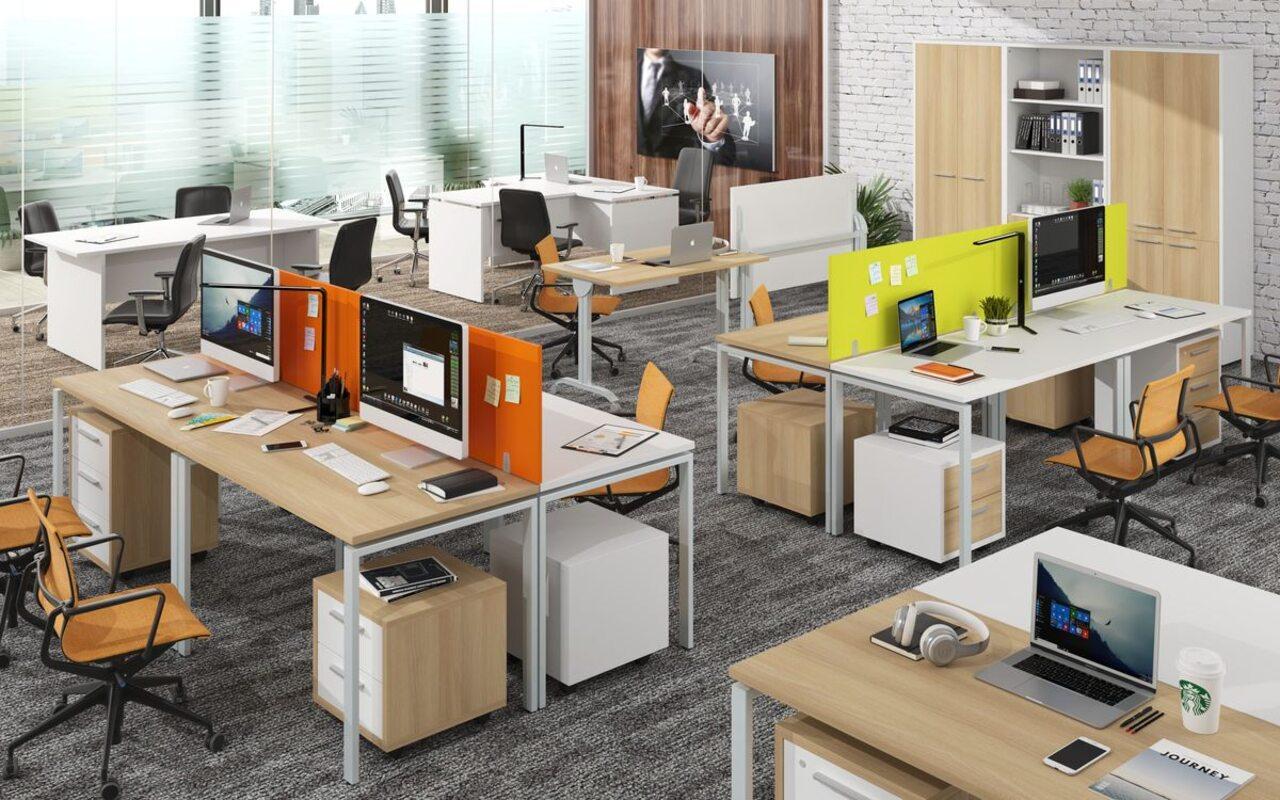 Мебель для персонала Дублин - фото 4