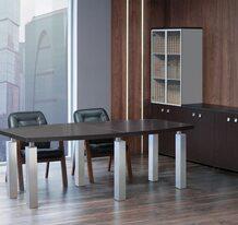 Стол для переговоров BLACKWOOD