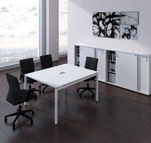 Стол для переговоров STEEL