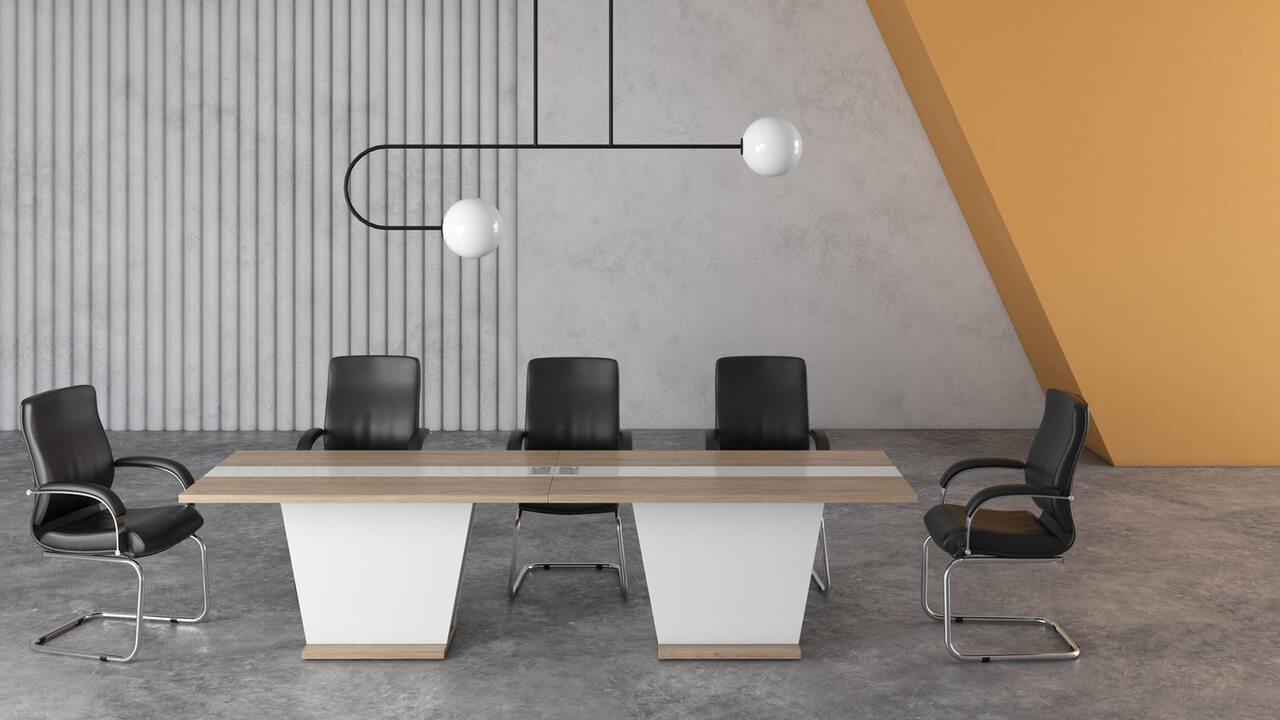 Стол для переговоров ASTI - фото 1