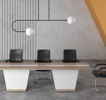 Стол для переговоров ASTI/P