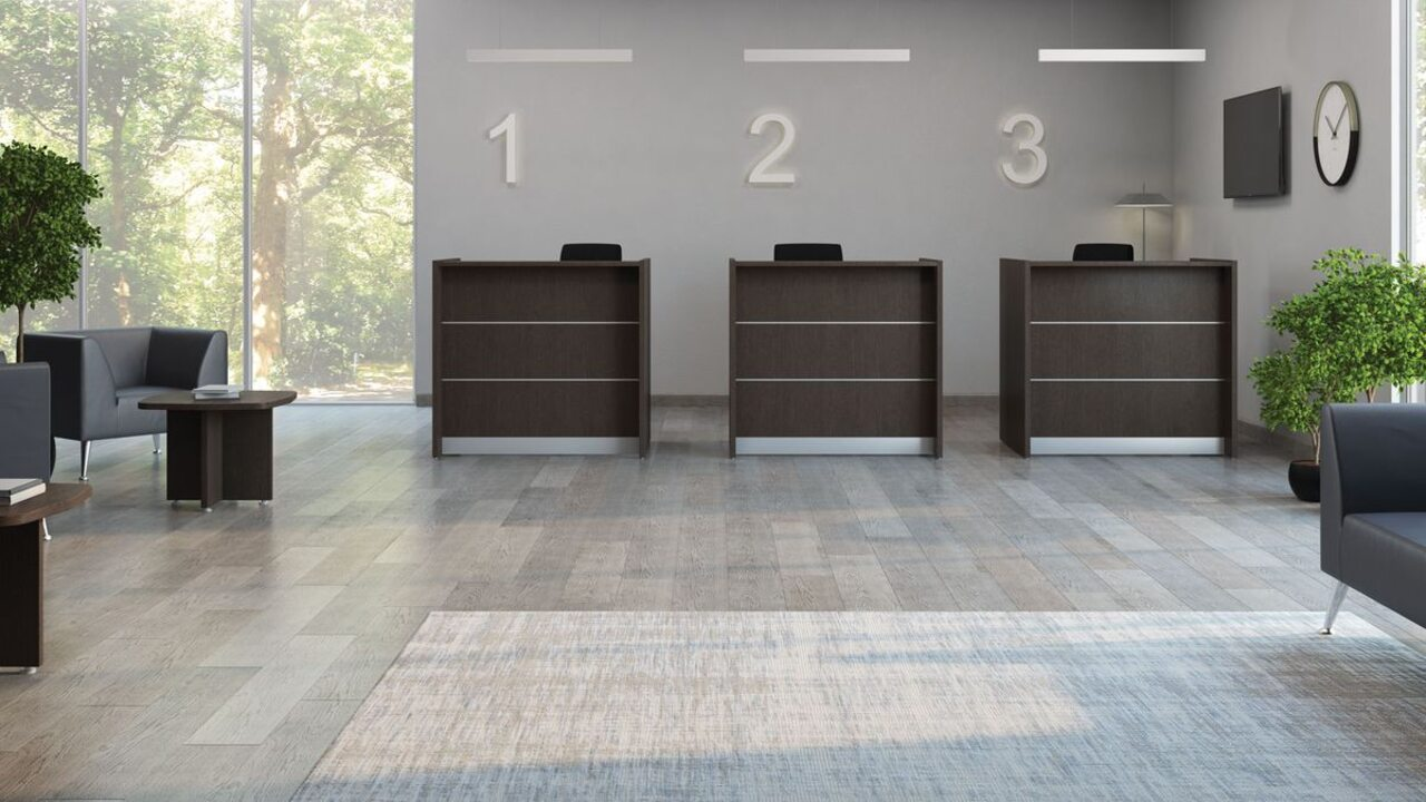 Мебель для приемной BONN - фото 1