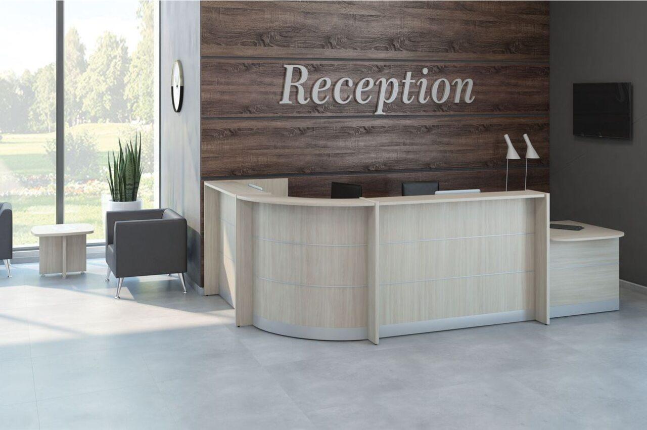 Мебель для приемной BONN - фото 2