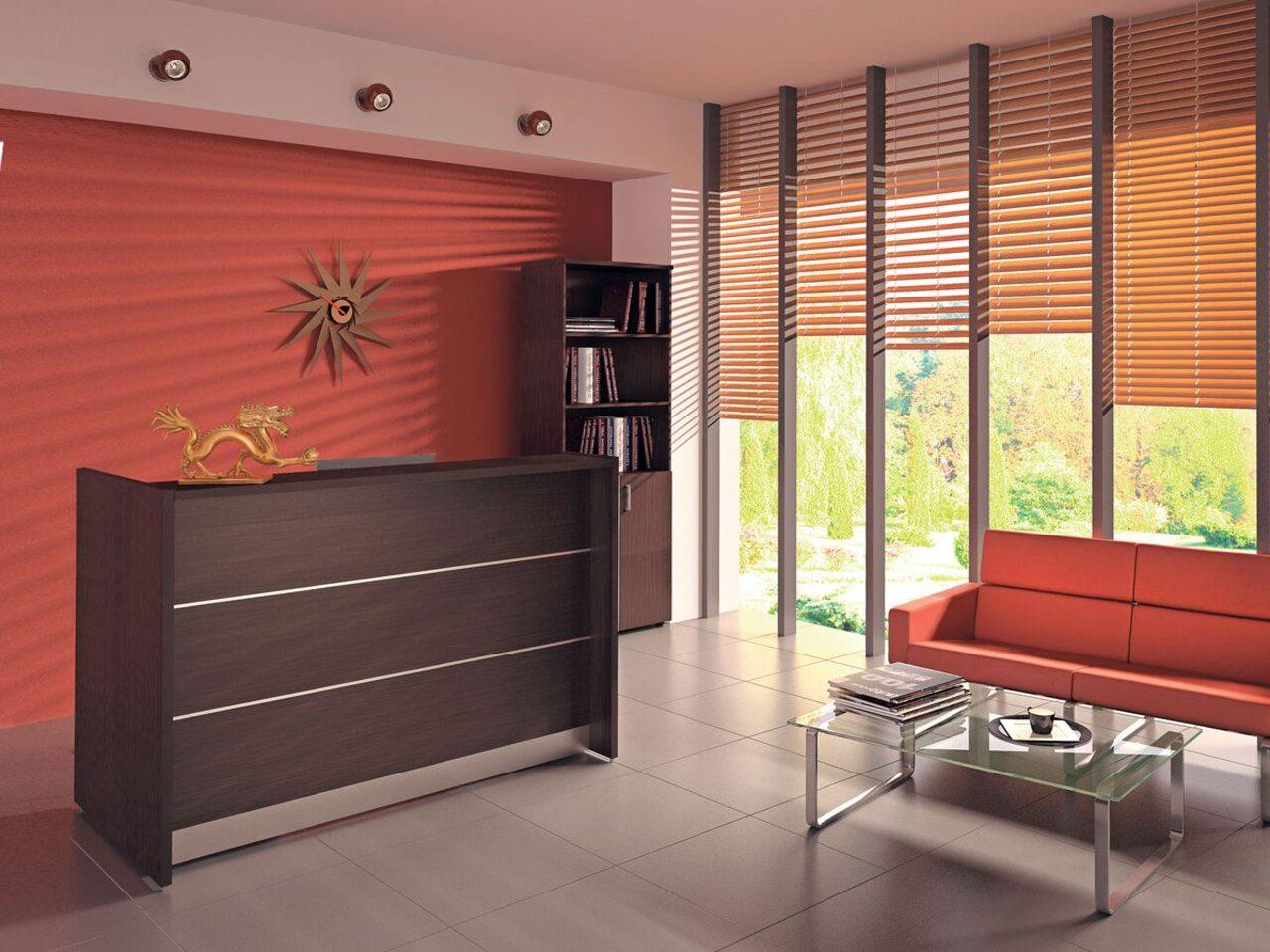 Мебель для приемной BONN - фото 4