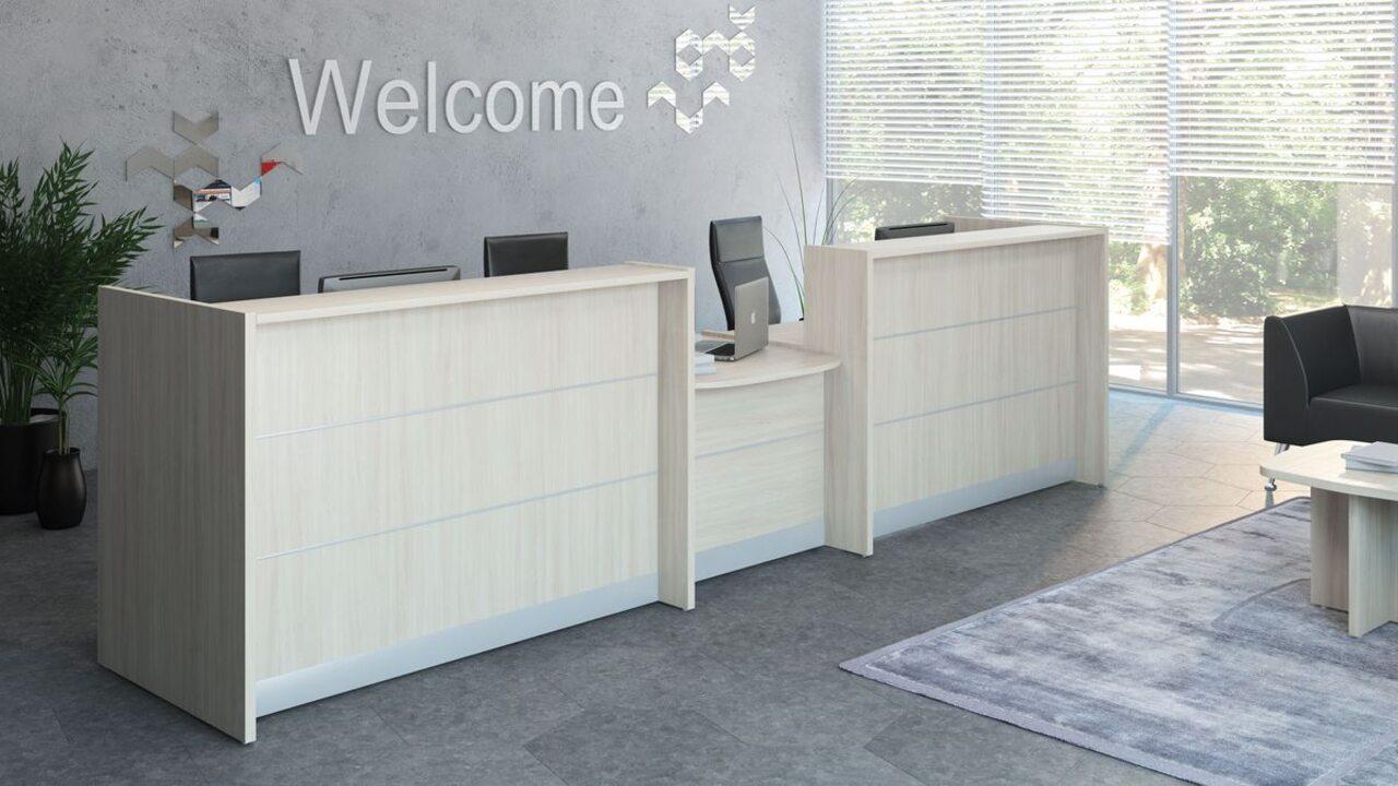 Мебель для приемной BONN - фото 3