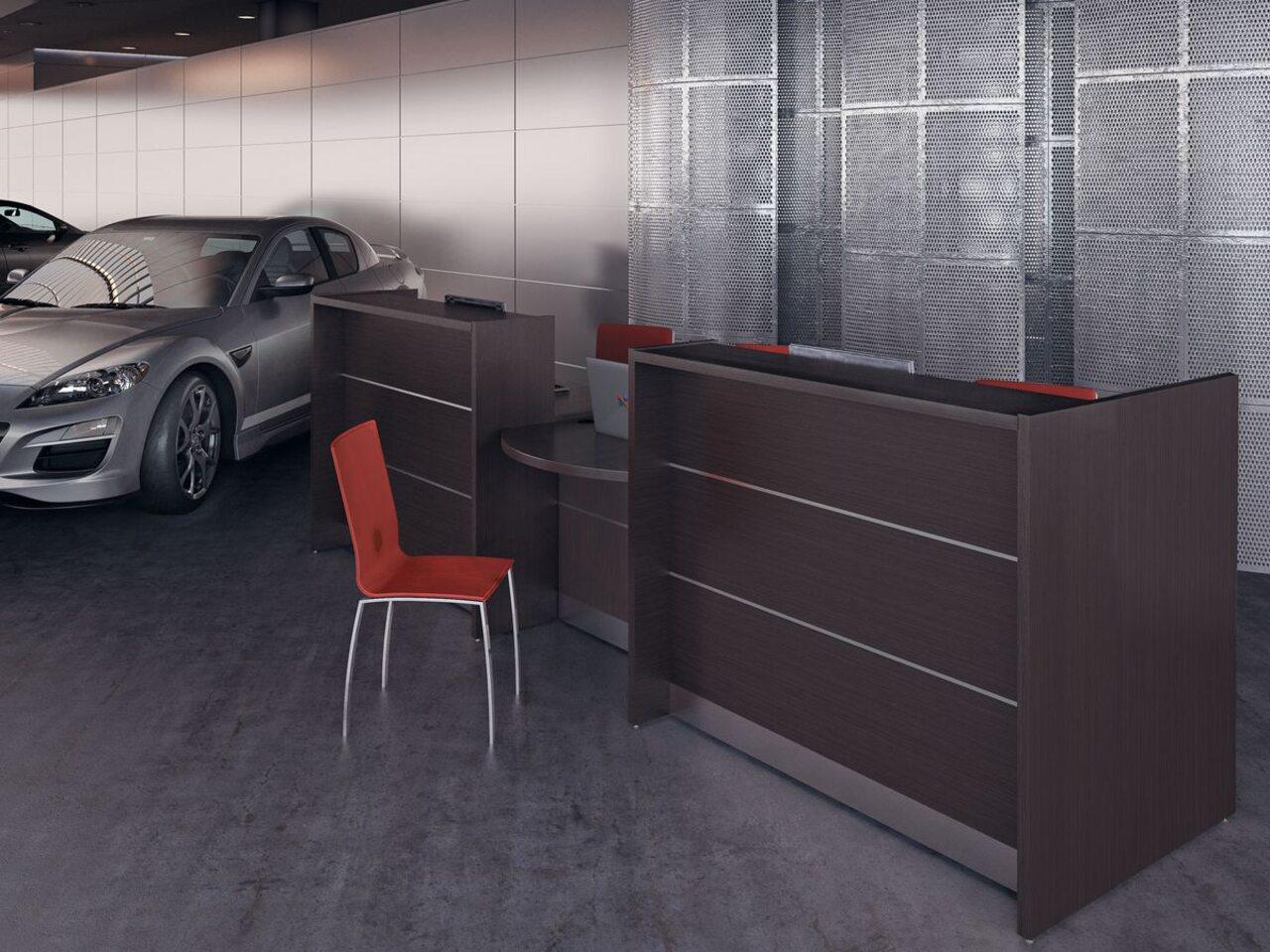 Мебель для приемной BONN - фото 5