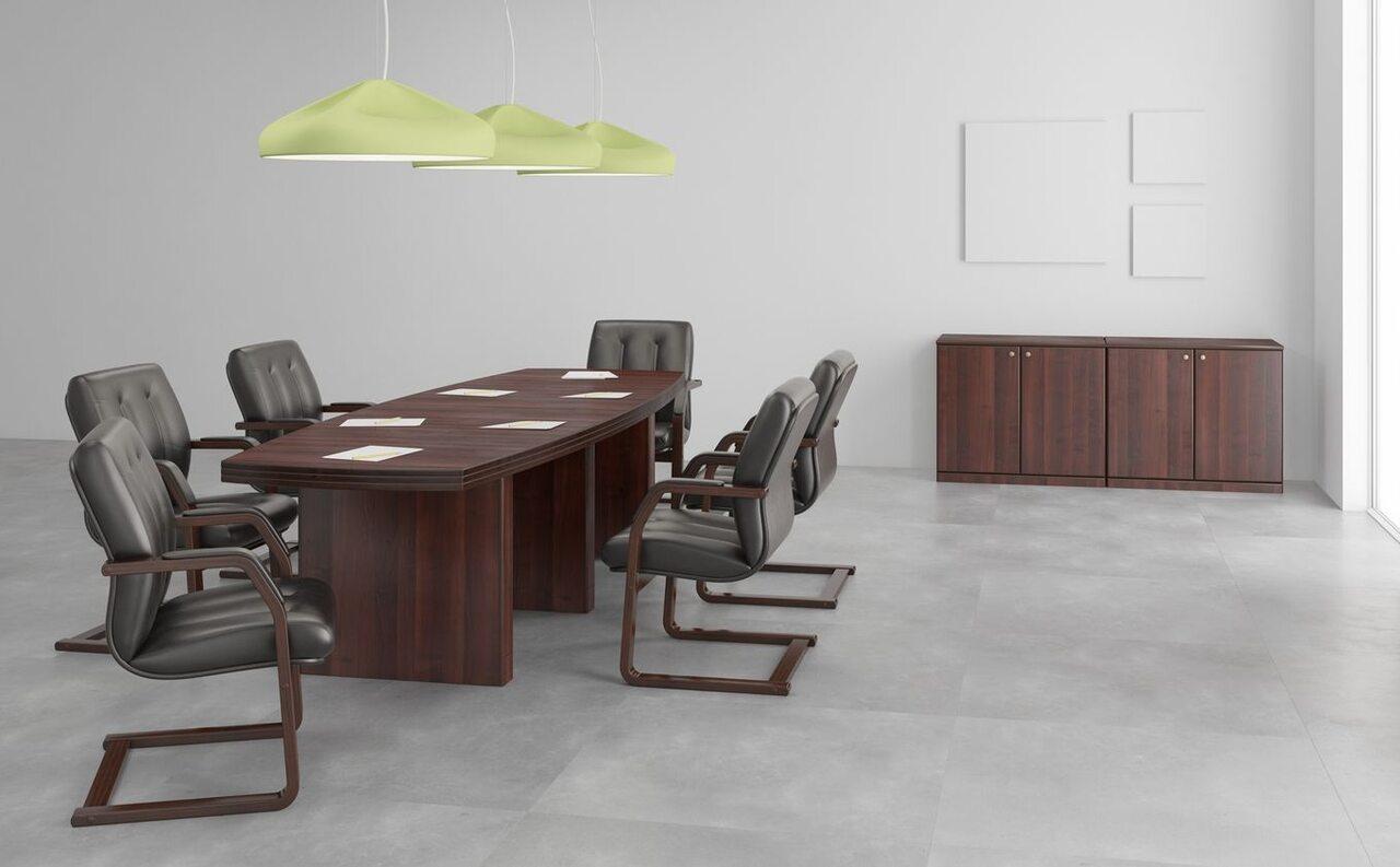 Стол для переговоров CAPITAL - фото 2