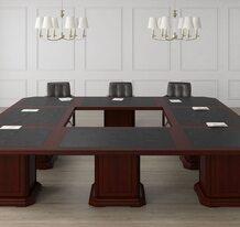 Стол для переговоров MINISTRY