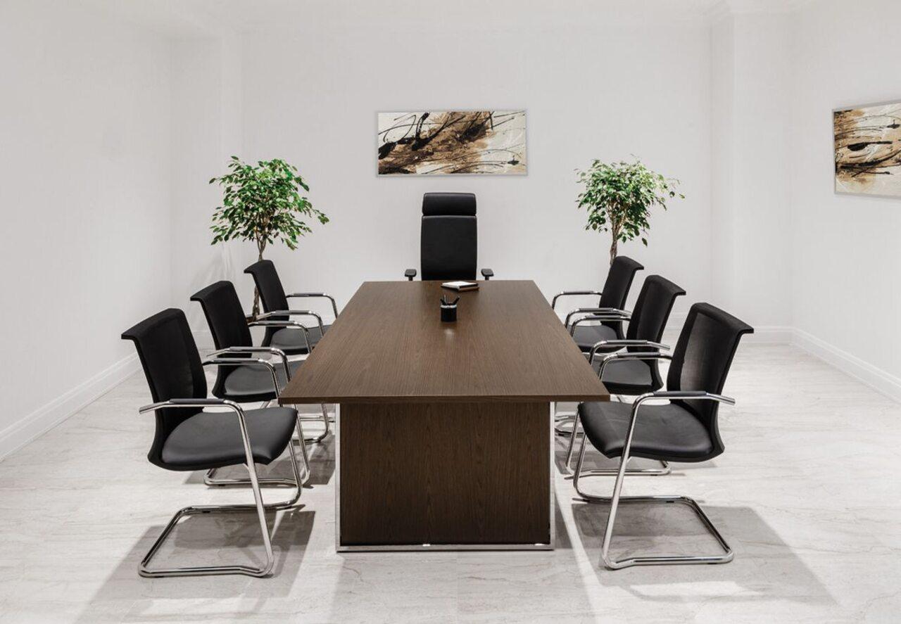 Стол для переговоров Exe - фото 1