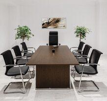 Стол для переговоров Exe