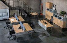 Мебель для персонала FLEX