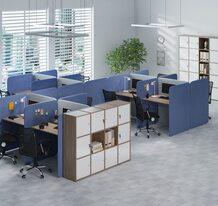 Офисная мебель Колл-центр