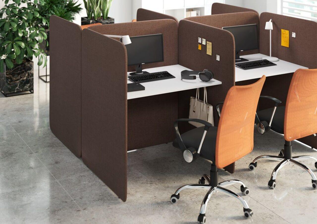 Мебель для Колл-центра - фото 3