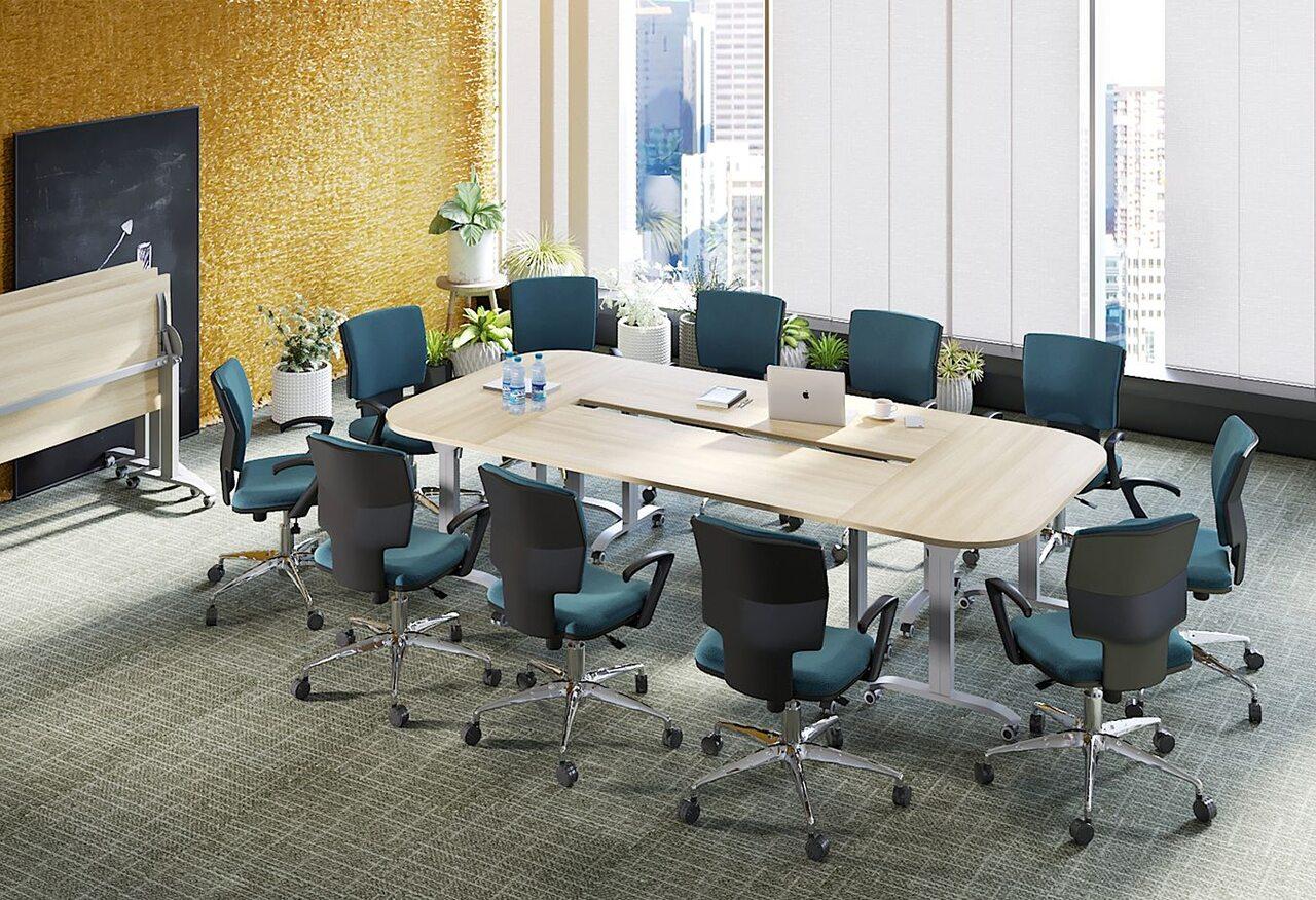Стол для переговоров MOBILE SYSTEM - фото 9