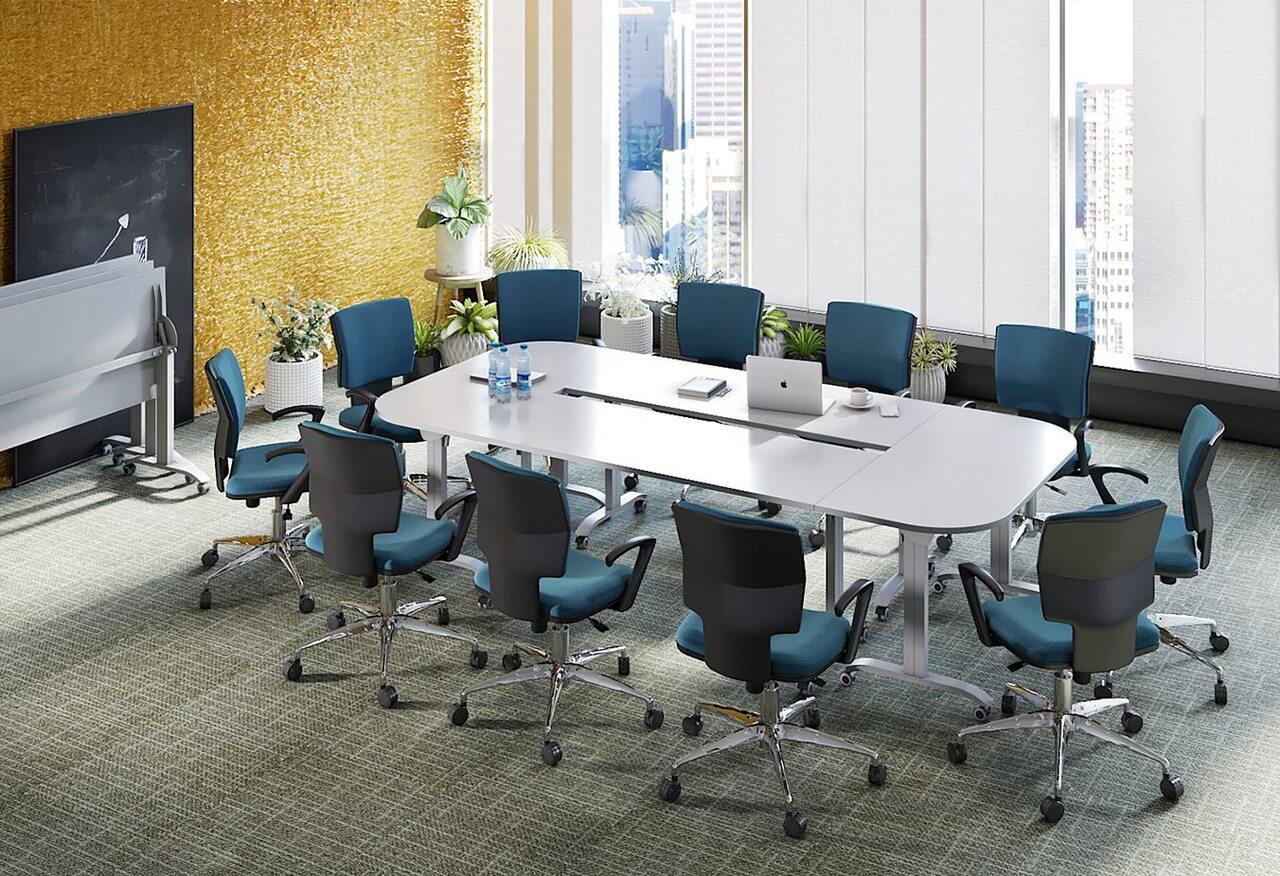 Стол для переговоров MOBILE SYSTEM - фото 11