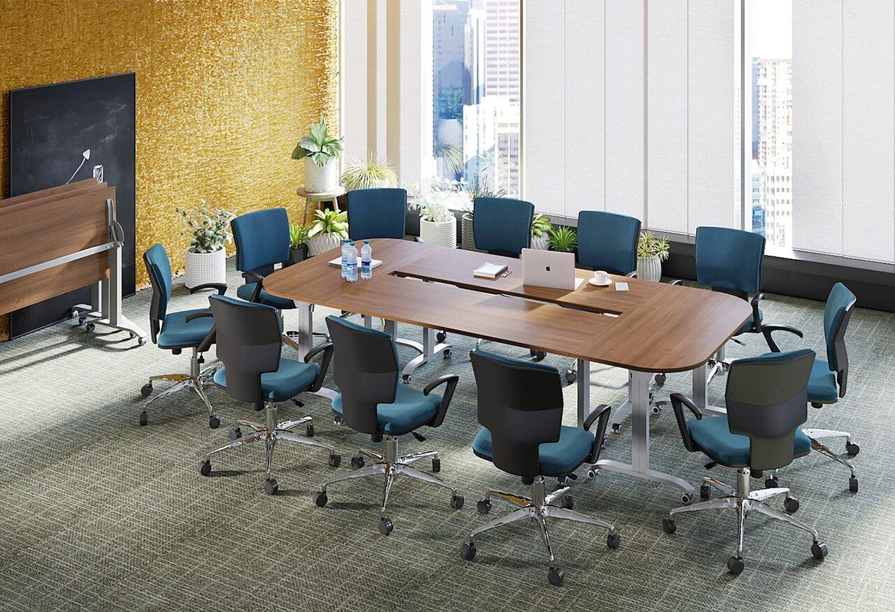 Стол для переговоров MOBILE SYSTEM - фото 14