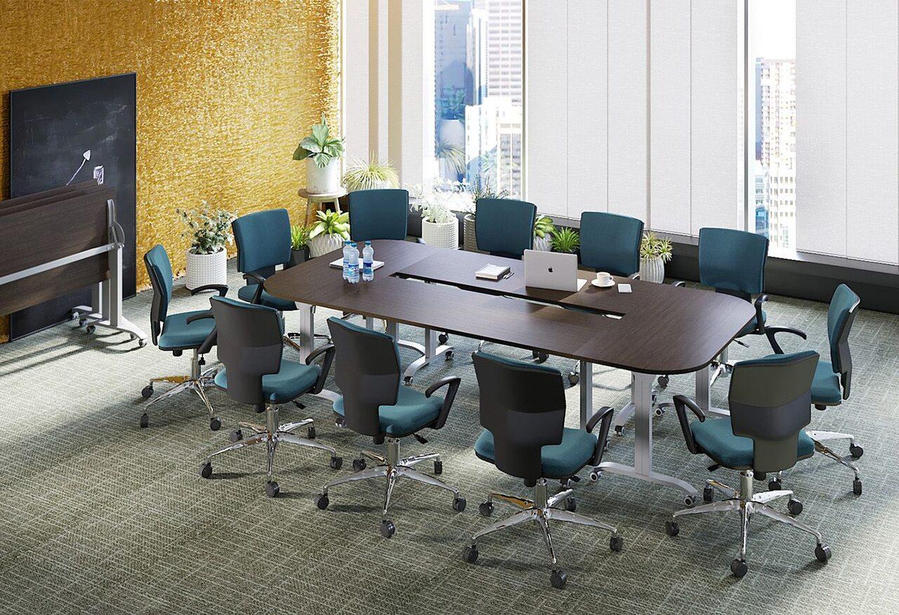 Стол для переговоров MOBILE SYSTEM - фото 2