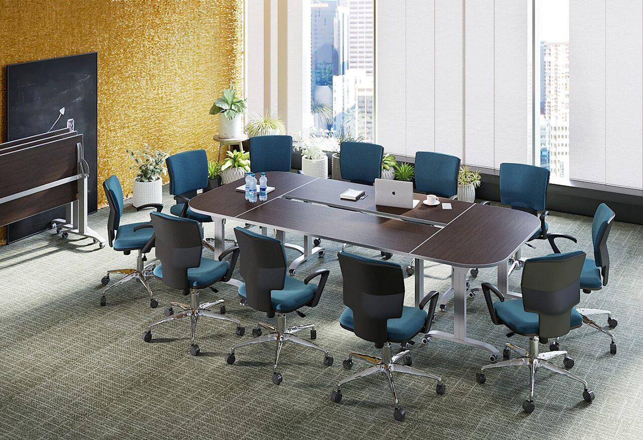 Стол для переговоров MOBILE SYSTEM - фото 15