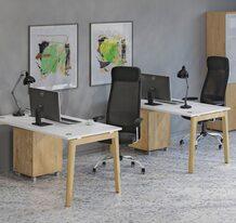 Мебель для персонала ONIX WOOD