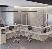 Мебель для приемной ONIX
