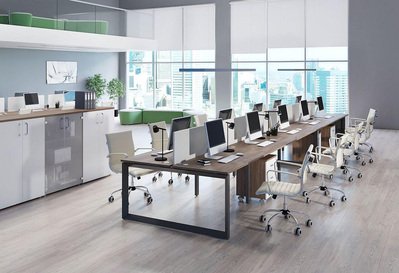 Мебель для персонала ONIX - фото 2