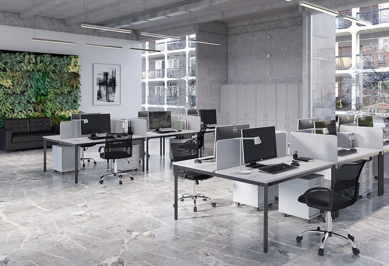 Мебель для персонала SLIM SYSTEM - фото 5