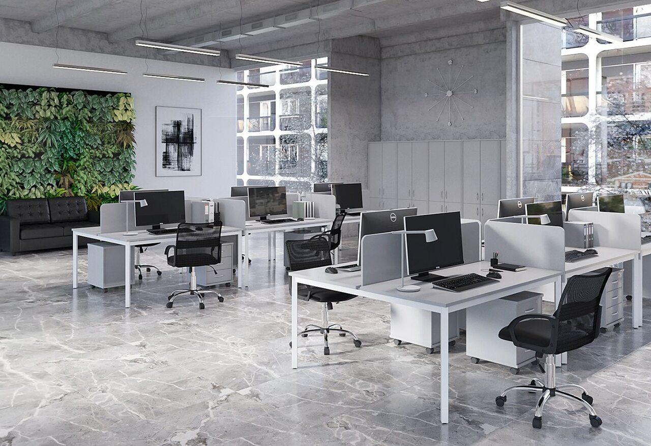 Мебель для персонала SLIM SYSTEM - фото 6