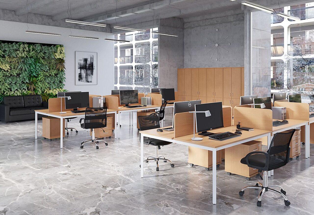 Мебель для персонала SLIM SYSTEM - фото 8