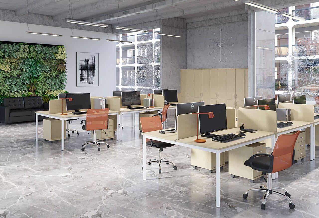 Мебель для персонала SLIM SYSTEM - фото 4