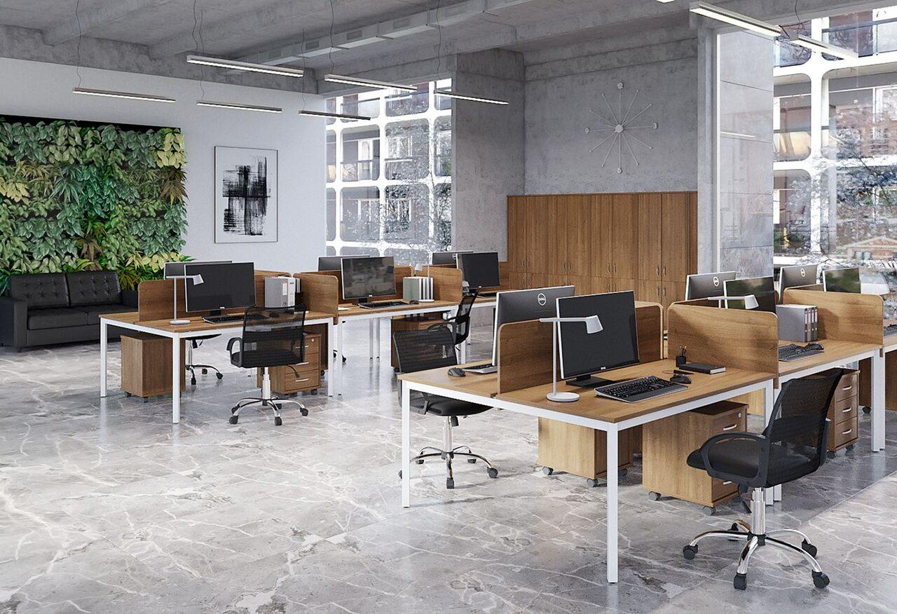 Мебель для персонала SLIM SYSTEM - фото 12
