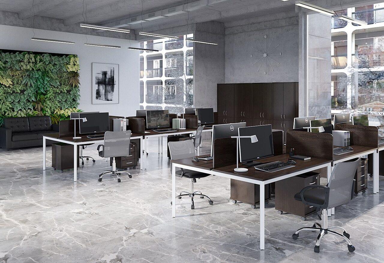 Мебель для персонала SLIM SYSTEM - фото 10