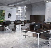 Офисная мебель SLIM SYSTEM
