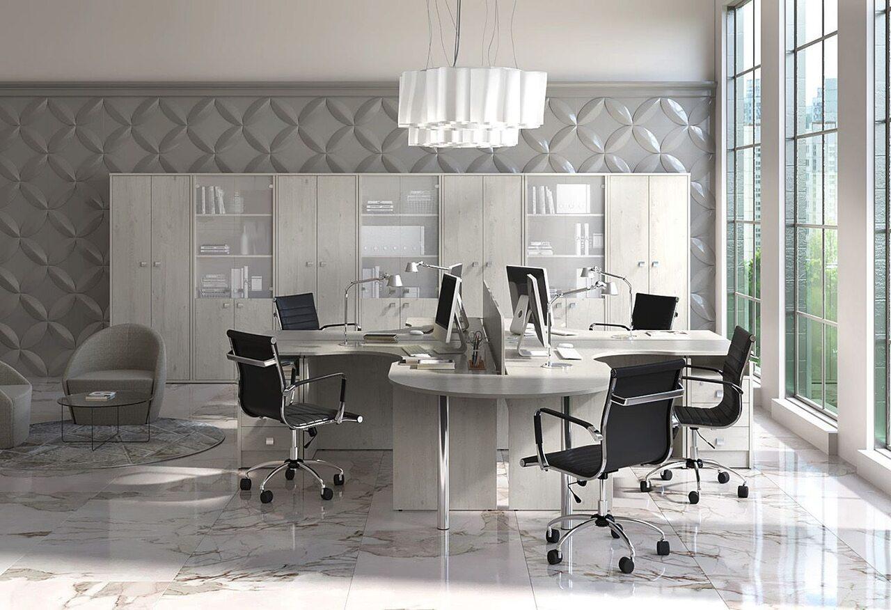 Мебель для персонала STYLE - фото 11