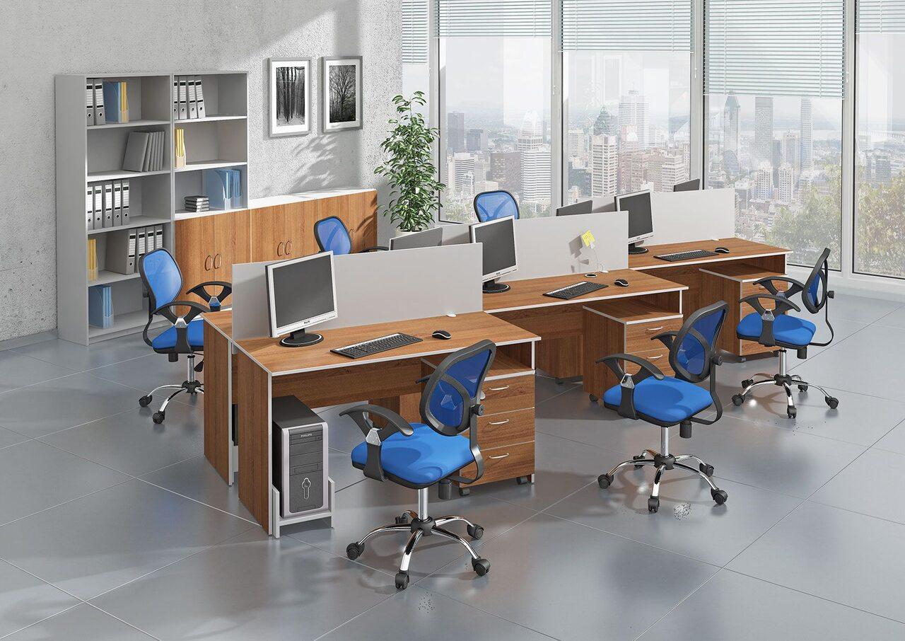 Мебель для персонала Бюджет - фото 3