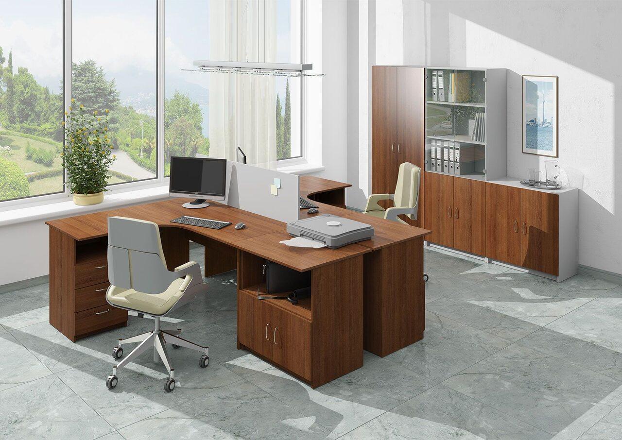 Мебель для персонала Бюджет - фото 2
