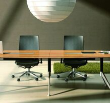 Стол для переговоров Sharp