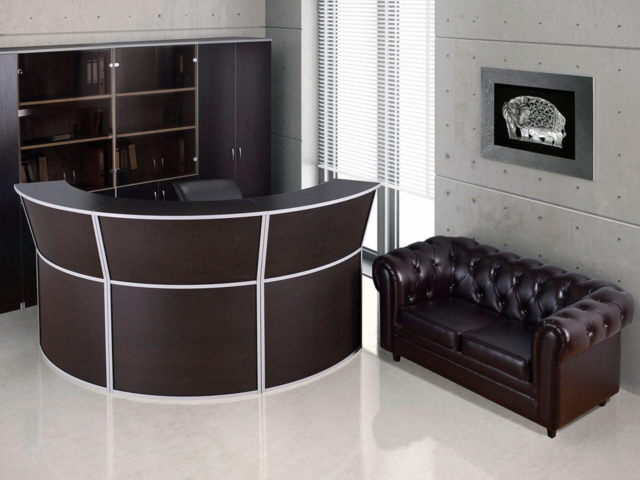 Мебель для приемной Ресепшн - фото 1