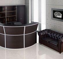 Мебель для приемной Ресепшн