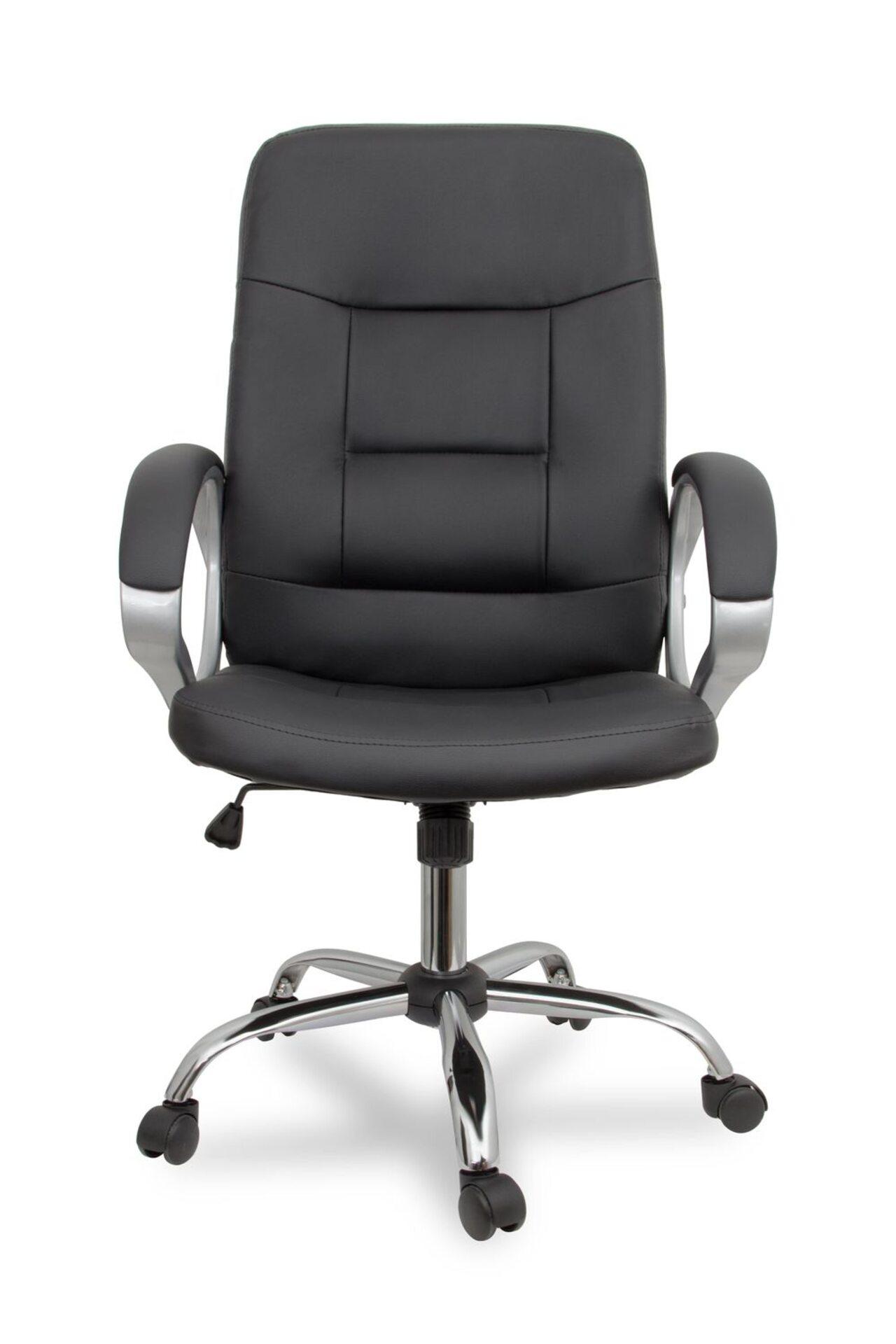 Кресло руководителя College BX-3225-1 - фото 5