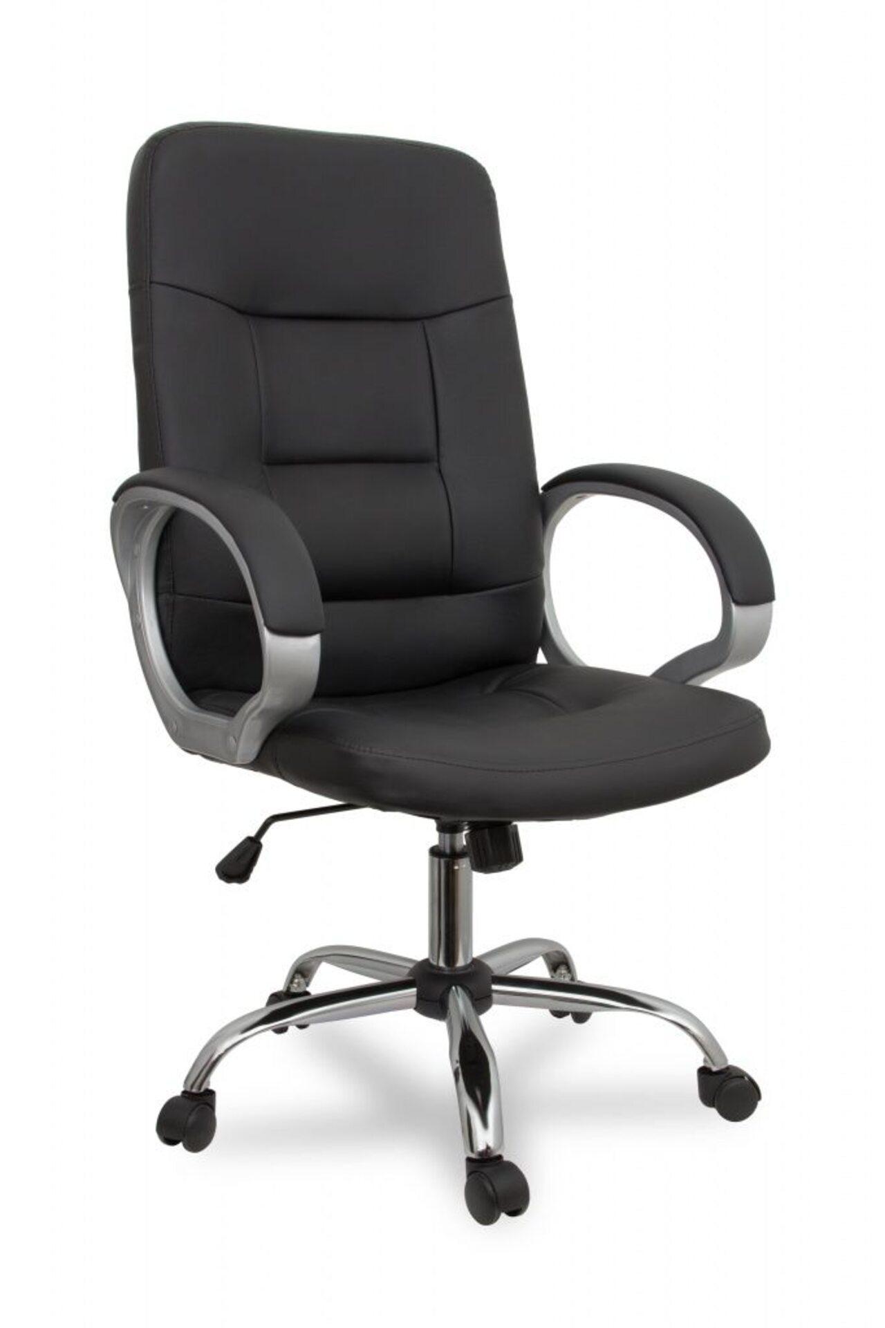 Кресло руководителя College BX-3225-1 - фото 1