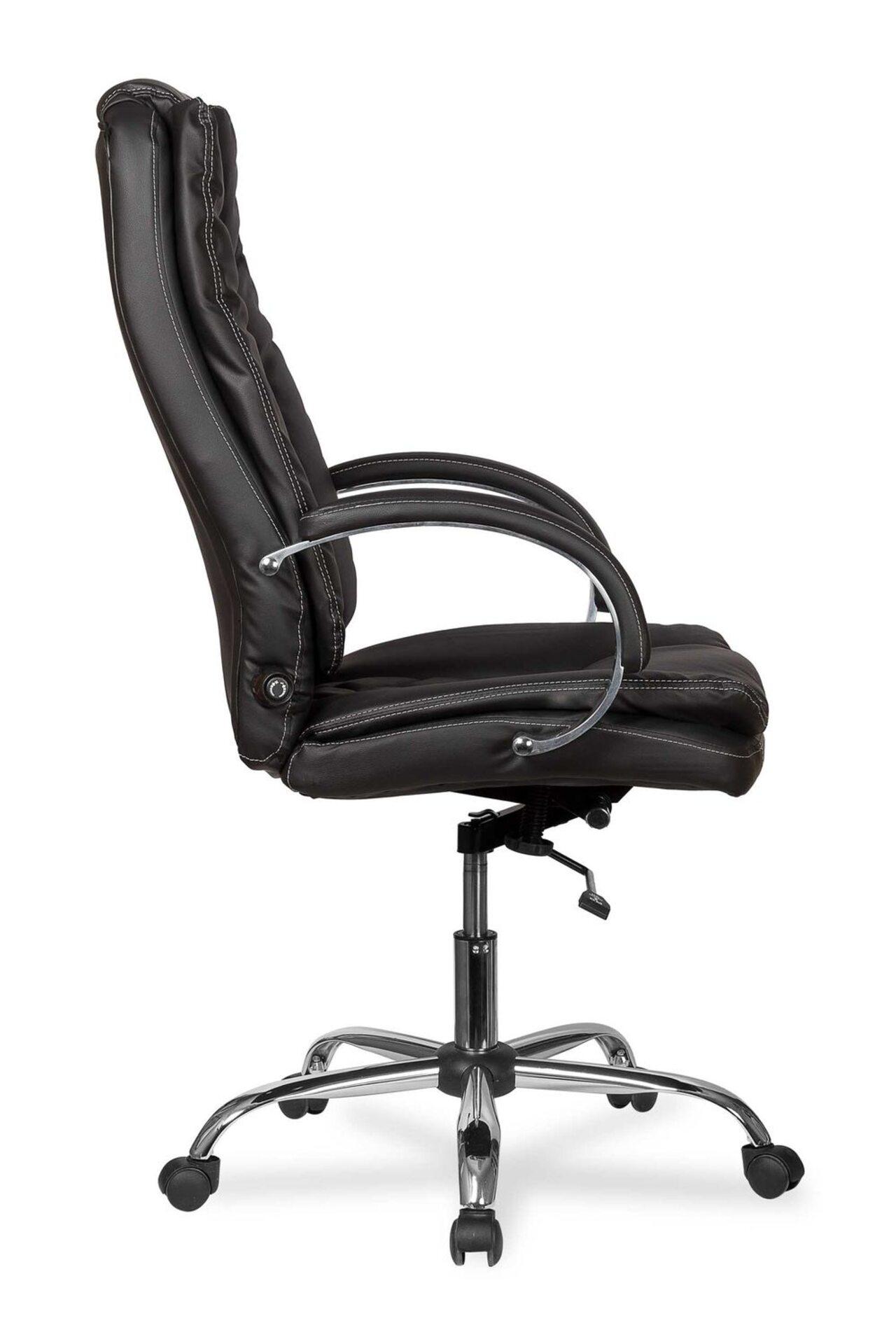 Кресло руководителя College BX-3295 - фото 4